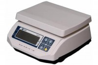 Фасовочные весы серии ACOM PW-200 (порционные весы)