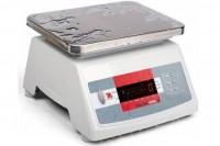 Фасовочные электронные пыле-влагозащищенные весы OHAUS V11PW6