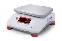 Фасовочные электронные пыле-влагозащищенные весы OHAUS V22XWE15T