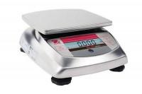 Фасовочные электронные пыле-влагозащищенные весы OHAUS V31X6