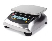 Фасовочные электронные пыле-влагозащищенные весы OHAUS V31XW301