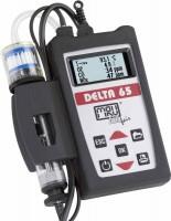 Газоанализатор MRU Delta 65