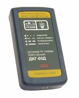 Индивидуальный дозиметр гамма-излучения ДКГ-05Д