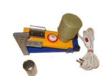 Прибор КТК-2 (с электроприводом)