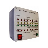 ЭССА-O2/N исполнение БС/(Н)/(Р) — Стационарные газоанализаторы