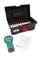 Набор-укладка для фотоколориметрирования Экотест-2020-К с запрограммированным расчетом концентраций компонентов
