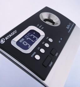 Рефрактополяриметр RePo-1