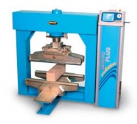 """Автоматическая испытательная машина на изгиб 200 кН """"высокой прочности"""" и стабильности C090PN140, C090PN141"""