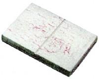 Алюминиевый образец Magnaflux