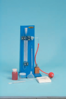 Аппарат Блейна (E009 KIT) для цемента