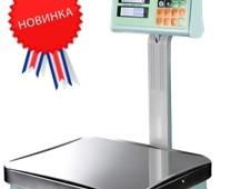 Новые товарные весы