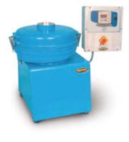 Центрифужный экстрактор вместимостью 1500/3000 г (B011)
