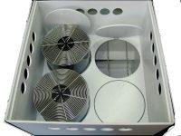 ШСРН-1-4К шкаф сушильный для рулонной плёнки