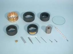 Прибор Вика (E055N) для цемента
