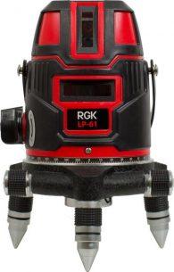 Лазерный уровень RGK LP-61