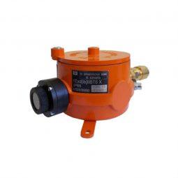 Автономный стационарный газоанализатор ИГМ-10