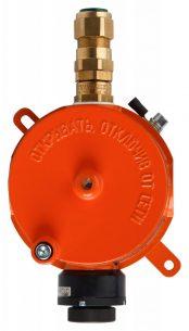 Стационарные оптические газоанализаторы ИГМ-10