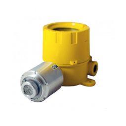 Стационарный электрохимический газоанализатор ИГМ-11