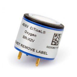 Сенсор SR-X2V на O2 для газоанализаторов моделей GasAlert