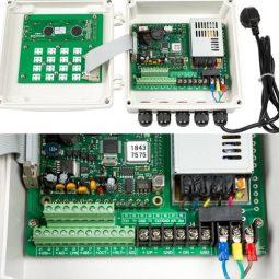 Стационарный расходомер StreamLux SLS-700F Большой