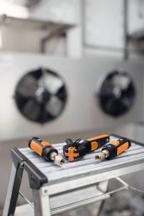 Набор Smart Зондов для холодильных систем (кейс/2x Testo 549i/2x Testo 115i)