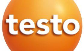 Снижение цен на приборы Testo с 01.01.2018