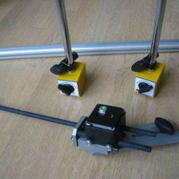 Система лазерной центровки АВВ 701