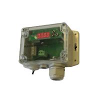 Газосигнализатор стационарный Агат-СВ серии ИГС-98 исполнение 011