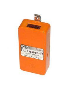 Газоанализатор Бриз-В ИГС-98 (электрохимический сенсор)