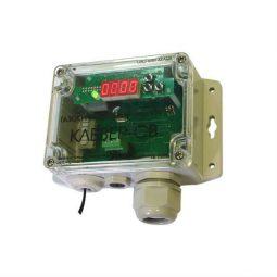 Газосигнализатор стационарный на кислород (О2) Клевер-СВ ИГС-98 исполнение 011