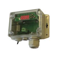 Газосигнализатор стационарный Хмель-СВ серии ИГС-98 на хлор Cl2 исполнение 011