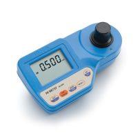 Колориметр HI 96737 (анализатор серебра)