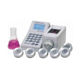 Минилаборатория для экспресс-анализа «Вода питьевая» с фотометром «Эксперт-003»