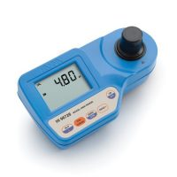 Колориметр HI 96726 (анализатор никеля)