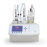 Титратор Карла Фишера кулонометрический HI904-02 (электрод без диафрагмы)