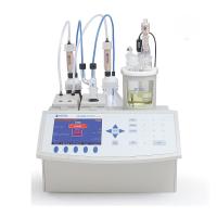 Титратор Карла Фишера кулонометрический HI904D-02 (электрод с диафрагмой)