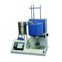 Установка для определения показателя текучести расплава термопластов ПТР-ЛАБ-02