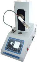 ТПЗ-ЛАБ-22 автоматический аппарат анализа для определения температуры помутнения/текучести/застывания нефтепродуктов по классической методике