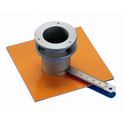 Прибор Пфунда для измерения толщины полупрозрачных покрытий Elcometer 3233