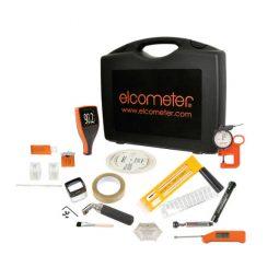 Набор оборудования для контроля автомобилей Elcometer KIT 1