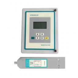 STREAMLUX SLD-850F доплеровские расходомеры