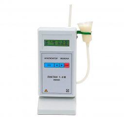 Анализатор качества молока Лактан 1-4M исп. Мини с БЕЛКОМ