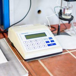 Ph-метр / иономер Мультитест ИПЛ-201