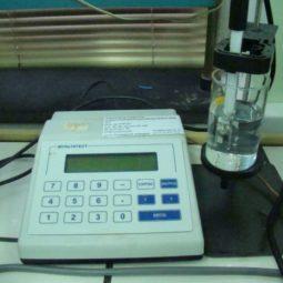Ph-метр / иономер Мультитест ИПЛ-112