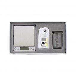 Измеритель кислотности ананасов PAL-Easy ACID 9 Master Kit