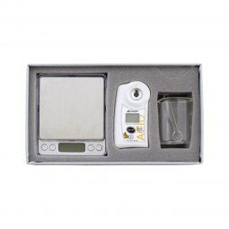 Измеритель кислотности бананов PAL-Easy ACID 6 Master Kit