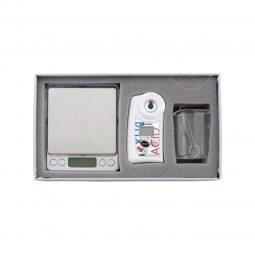 Измеритель кислотности клубники PAL-BX/ACID 4 Master Kit