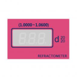 Рефрактометр UG-α для измерения относительной плотности мочи