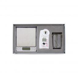 Измеритель кислотности молока PAL-Easy ACID 91 Master Kit