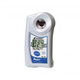 Рефрактометр для морской воды PAL-07S (удельный вес)